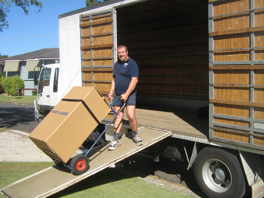 Award Winning Removal Services Auburn