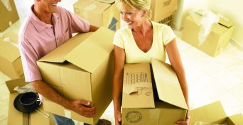 Award Winning Fairfield Removal Services